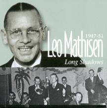 LEO MATHISEN 1947-51 Vol 8 (dobbelt-CD)
